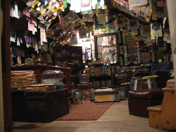 small attic living room ideas - Jane s Attic fice and Bedroom